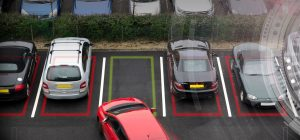 How smart parking paves the way for smart cities