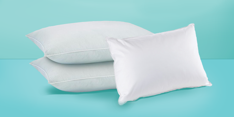 How to Buy a Pillow