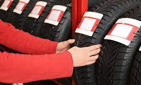 Find the perfect set of tires with these tips